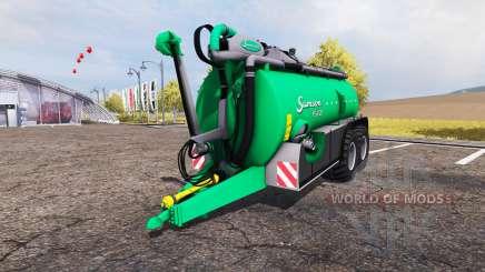 Samson PGV 20 pour Farming Simulator 2013