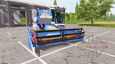 KPC Enisey 1200 NM pour Farming Simulator 2017