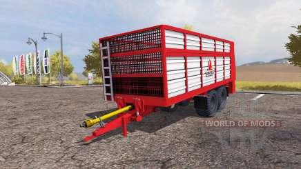 ANNABURGER HTS 20.04 pour Farming Simulator 2013