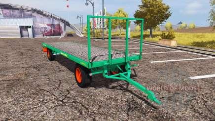 Aguas-Tenias PGAT v1.5 pour Farming Simulator 2013