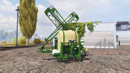 Great Plains 3P300 v2.1 pour Farming Simulator 2013