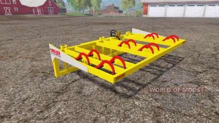 Meijer Rambo 3 v1.2 für Farming Simulator 2015