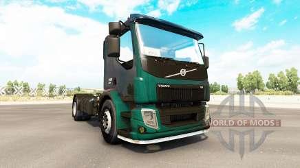 Volvo VM 330 für American Truck Simulator