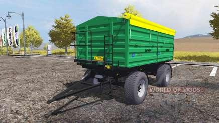 Oehler ZDK 180 S für Farming Simulator 2013