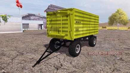 Conow HW 80 v2.0 für Farming Simulator 2013