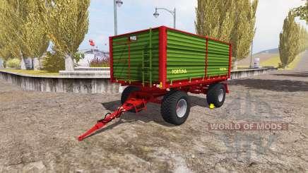 Fortuna K180-5.2 v1.5 für Farming Simulator 2013