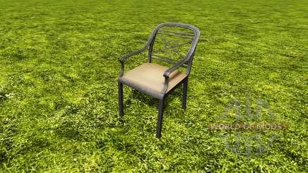 Cafe chair pour Farming Simulator 2015