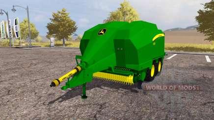 John Deere 1434 v1.1 für Farming Simulator 2013