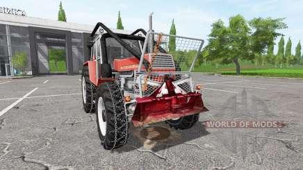 Zetor Crystal 12045 v1.1 für Farming Simulator 2017