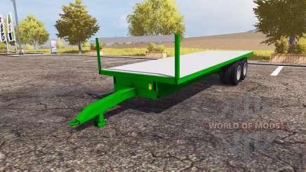 Trailer platform pour Farming Simulator 2013