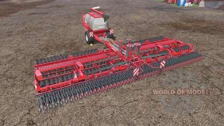 HORSCH Pronto 15 SW v1.1 für Farming Simulator 2015