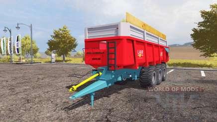 Lair SP v2.0 für Farming Simulator 2013