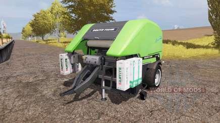 Deutz-Fahr CompacMaster für Farming Simulator 2013