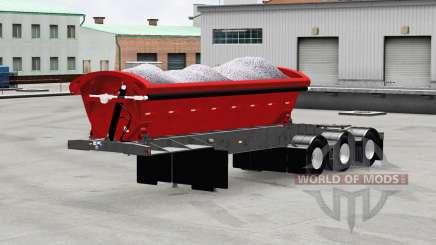 Midland TW3500 v5.0 für American Truck Simulator