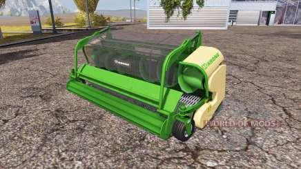 Krone EasyFlow für Farming Simulator 2013