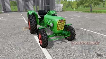 Guldner G40A für Farming Simulator 2017