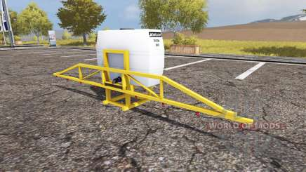 Monsoon Triton 200 pour Farming Simulator 2013