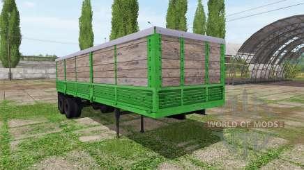 Odaz 9370 pour Farming Simulator 2017
