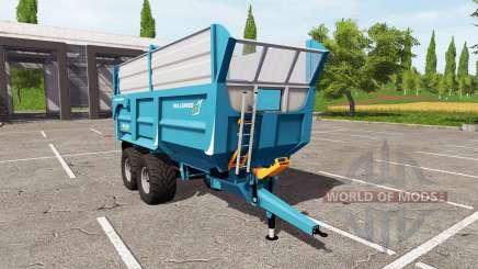 Rolland RollSpeed 6835 pour Farming Simulator 2017