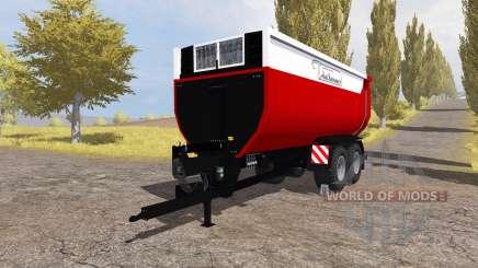 Thalhammer ASW 22 v2.0 pour Farming Simulator 2013