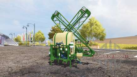 Great Plains 3P300 pour Farming Simulator 2013