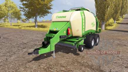 Krone BiG Pack 1290 HDP (XC) pour Farming Simulator 2013