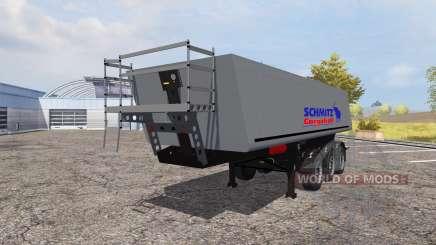 Schmitz Cargobull S.KI v2.0 pour Farming Simulator 2013