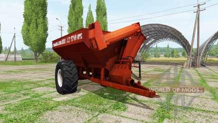 N'20 pour Farming Simulator 2017