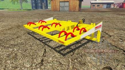 Meijer Rambo 3 v1.1 pour Farming Simulator 2015
