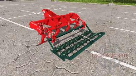 Vogel&Noot TerraDig XS pour Farming Simulator 2017