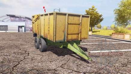 PTS 11 v2.0 für Farming Simulator 2013