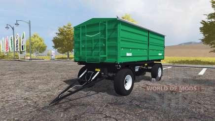 Reisch RD v3.0 pour Farming Simulator 2013