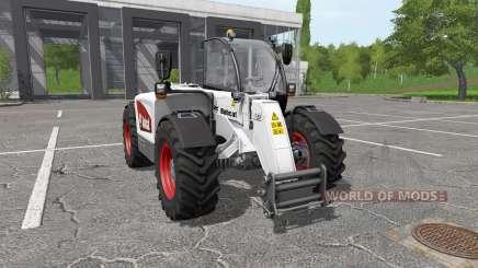 Bobcat TL470 v1.8 für Farming Simulator 2017