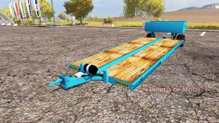 Bremer TP v2.0 für Farming Simulator 2013