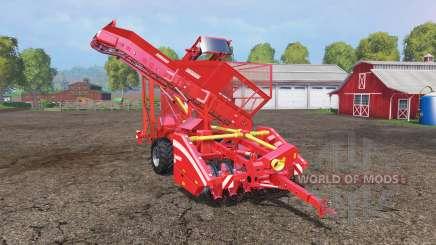 Grimme Rootster 604 für Farming Simulator 2015
