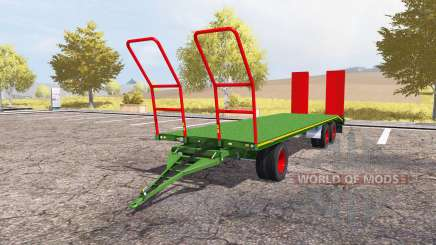 Rimorchi Randazzo PA 97 I v1.1 pour Farming Simulator 2013