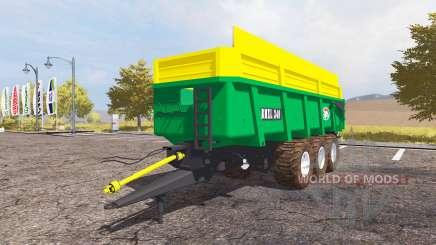 GYRAX BMXL 340 DV pour Farming Simulator 2013