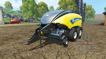 New Holland BigBaler 1290 für Farming Simulator 2015