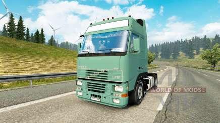 Volvo FH12 v1.5 für Euro Truck Simulator 2