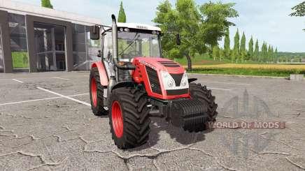 Zetor Proxima Power 90 für Farming Simulator 2017