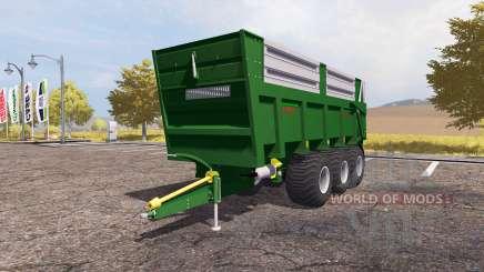 Vaia NL 27 pour Farming Simulator 2013
