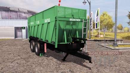 BRANTNER TA 23065-2 PP v1.1 für Farming Simulator 2013