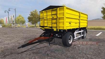 Wielton PRS-2-W14 v2.0 für Farming Simulator 2013