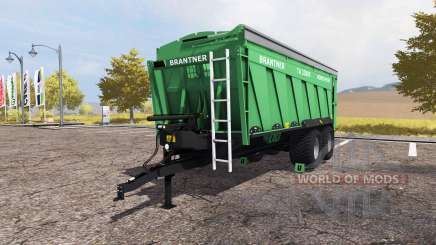 BRANTNER TA 23065-2 PP v2.0 für Farming Simulator 2013