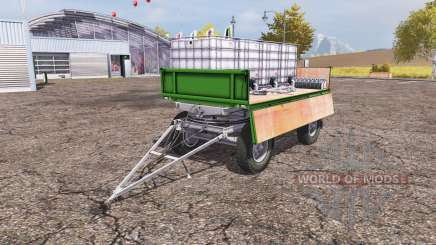 Trailer fertilizer pour Farming Simulator 2013