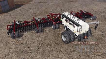 Bourgault 3320-86 PHD Paralink für Farming Simulator 2015