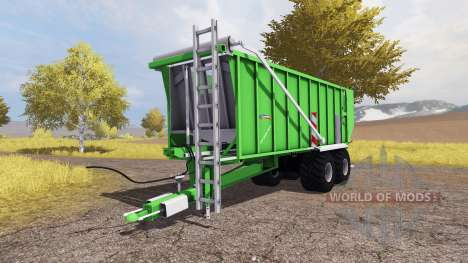 Demmler TSM 200-7 L pour Farming Simulator 2013