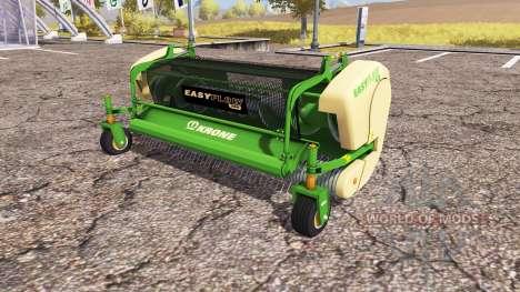Krone EasyFlow v1.1 pour Farming Simulator 2013