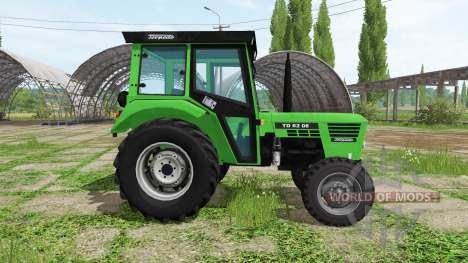 Torpedo 6206 für Farming Simulator 2017