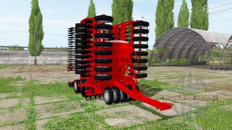 HORSCH Pronto 9 DC für Farming Simulator 2017